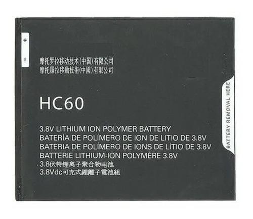 Batería Battery Para Motorola Moto C Plus Hc60