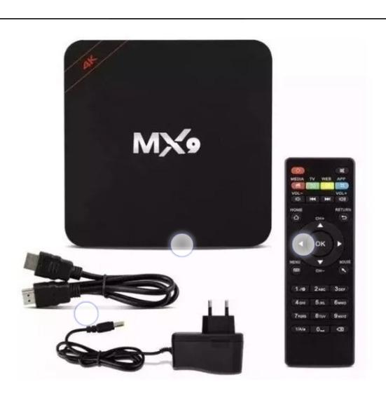 Aparelho Para Modificar Tv Em Smart Tv