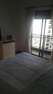 Apartamento Em Jardim Parque Morumbi, São Paulo/sp De 278m² 3 Quartos À Venda Por R$ 1.000.000,00 - Ap164740