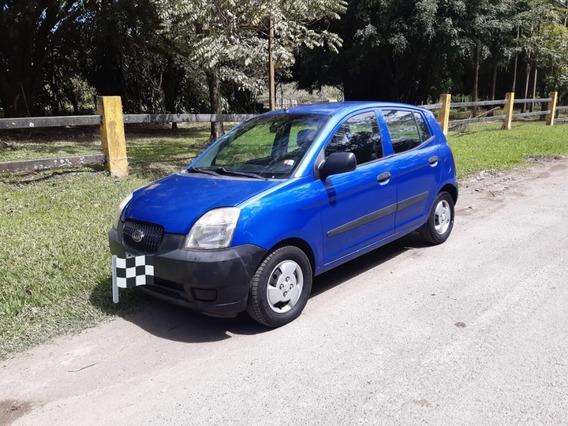 Kia Picanto 2006 Precio Negociable 2100000
