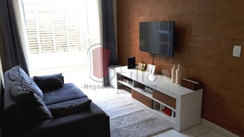 Imagem 1 de 15 de Apartamento - Maranhao - Ref: 9189 - V-9189