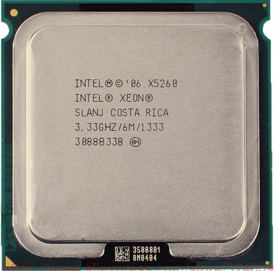 Processador Core 2 Duo E8600 3,33ghz Fsb1333 6mb=x5260+brind