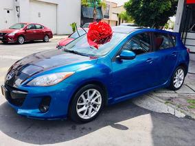 Mazda 3 Sport Hb 2013