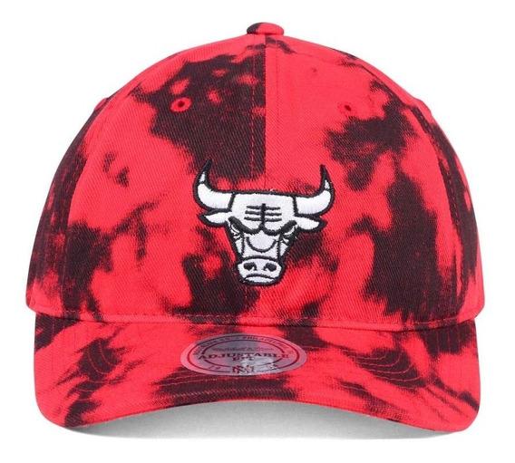 Gorra Mitchell Ness Chicago Bulls Jordan Supreme Urban Beach