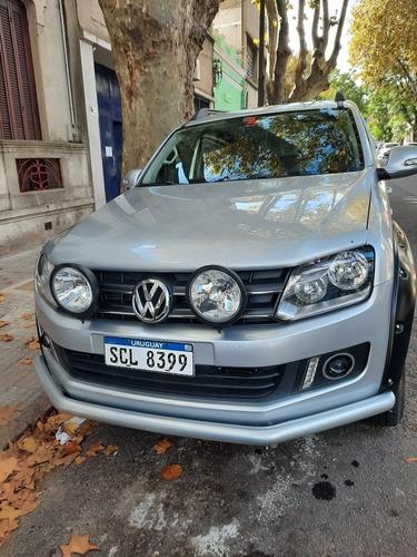 Volkswagen Amarok 2.0 Tsi 4x2