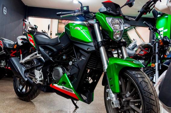 Benelli Tnt 25 250cc Mejor Financiación Con Tarjeta