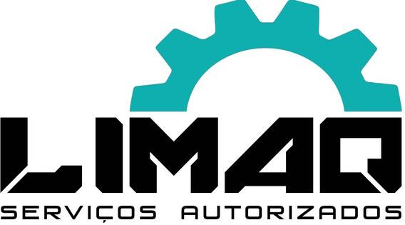 Kit Induzido + Estator Serra Circular Gks 190 Bosch 127v