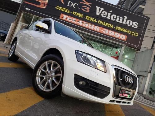 Audi Q5 2.0 Tfsi Ambiente S Tronic Quattro - Teto Panorâmico