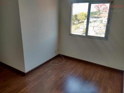 Apartamento Para Venda Em São Paulo, Jardim Celeste, 2 Dormitórios, 1 Banheiro, 1 Vaga - Ap0813