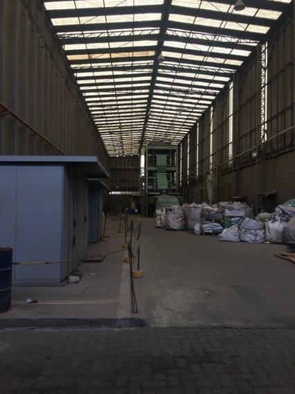 Galpão Comercial Ou Industrial Para Locação, Guarulhos, 8.600m²! - It44244