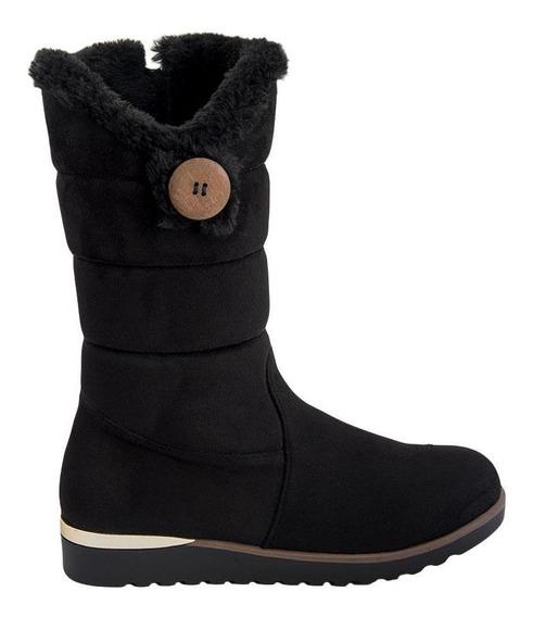 Bota De Descanso Pink By Price Shoes 1204 176270