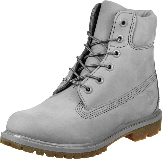Timberland 6-inch Premium Boot W Hombre
