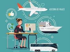 Asesora De Viajes