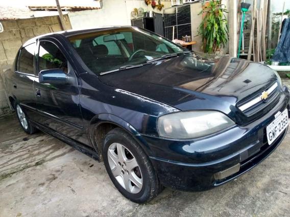Astra Sedan 99 1.8 8v Completo
