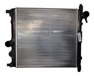 Radiador Agua Vw Up 1,0 - I9927
