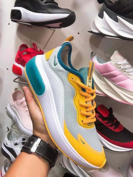 Zapatoa Deportivos Nike Día