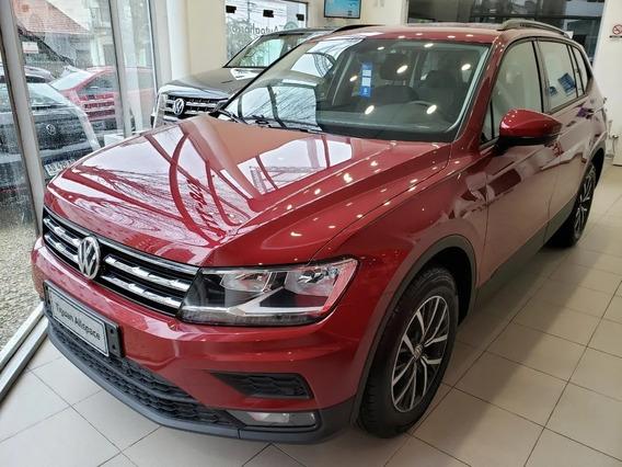 Nueva Tiguan Allspace 0km Trendline 150cv Dsg Volkswagen