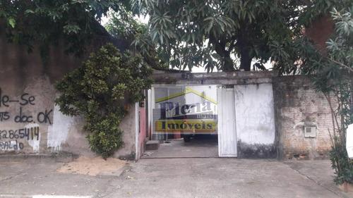 Casa Com 3 Dormitórios À Venda, 60 M² Por R$ 130.000,00 - Parque Jatobá (nova Veneza) - Sumaré/sp - Ca4249