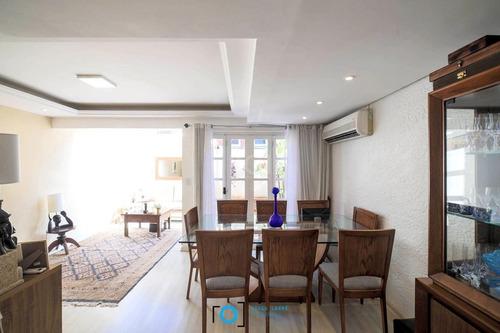 Casa Condominio - Vila Conceicao - Ref: 562020 - V-ca4895