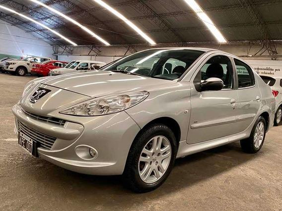 Peugeot 207 1.4 Hdi Xs 2011 Financiacion 100% En Cuotas