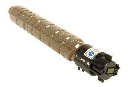 Toner Ricoh C300 C400 C401 Preto Compatível Novo