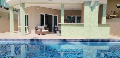 Casa Com 4 Dormitórios À Venda, 250 M² Por R$ 1.500.000 - Acapulco - Guarujá/sp - Ca0538