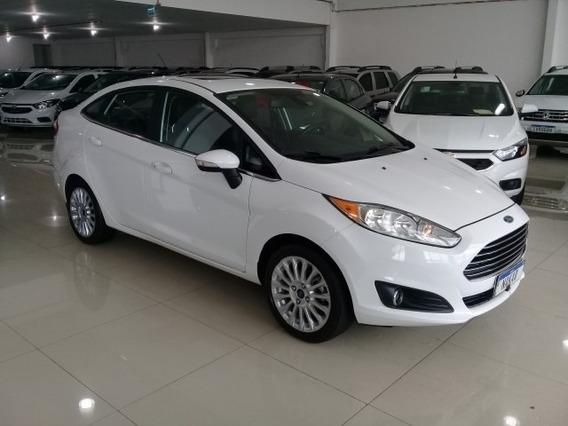 Ford Fiesta Sedan New 1.6 Flex