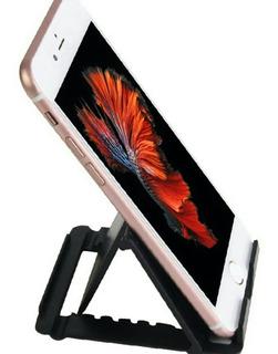 Mesa Dobrável Suporte Universal Do Telefone Celular E Tablet