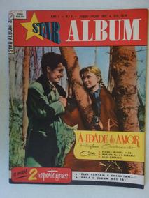 Star Album Nº 3! Ebal Jun-jul 1957!