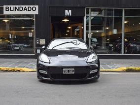 Porsche Panamera Turbo - Motum