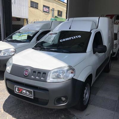 Fiat Fiorino 1.4 Hard Working Flex 4p 2017