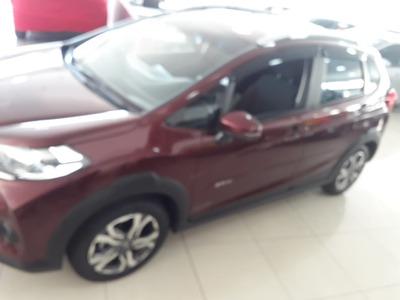 Honda Wr-v 1.5 Exl Flex Aut. 5p