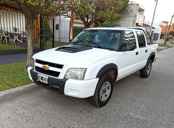 Chevrolet S10 2010 2.8 G4 Cd 4x2 Electronico