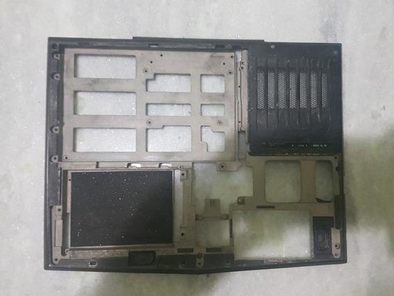 Carcaça Inferior Alienware M11x