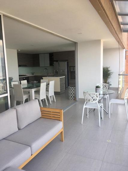 Apartamento En Venta En Envigado, Sector El Esmeraldal.