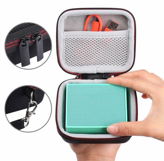 Case Capa Para Jbl Go 2 Sem Fio Alto-falantes Bluetooth
