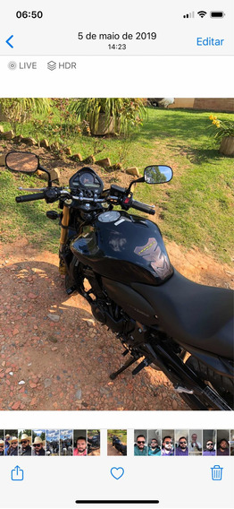 Honda Cbr 600