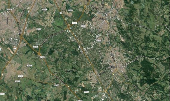 Área À Venda Em Vale Verde - Ar246649