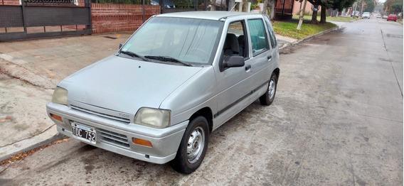 Daewoo Tico 1994 0.8 Dx