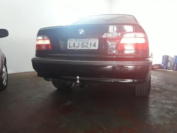 Bmw Serie 5 528i 6cc