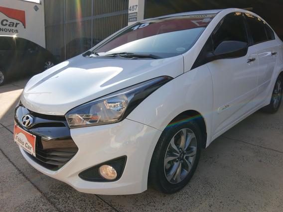 Hyundai Hb 20 Sedan 1.6 16v 4p Flex Comfort Copa Do Mundo