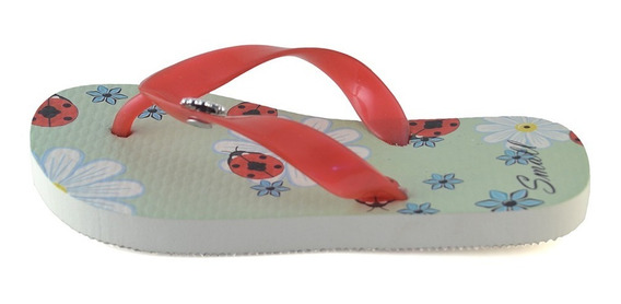 Ojotas Nena Vaquitas Small Shoes