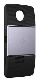 Snap Projetor P/ Linha Moto Z Nf - Lacrado Z / Z2 / Z3 Play