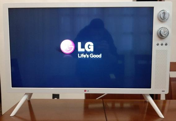 LG Retrô Em Excelente Estado