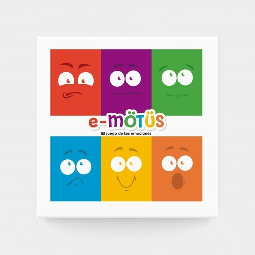 E-mötüs · El Juego De Las Emociones