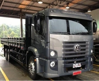 Volks Constelletion Truck Completo Ano 2011