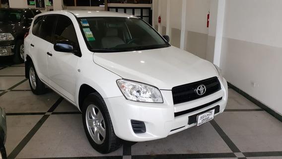 Toyota Rav 2.4 4x2 At 2013 1°dueño Absolutamente Nueva!!