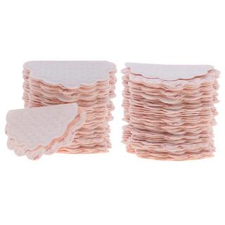 100 Pcs/set Disposable Underarm Armpit Sweat Perspiration Pa