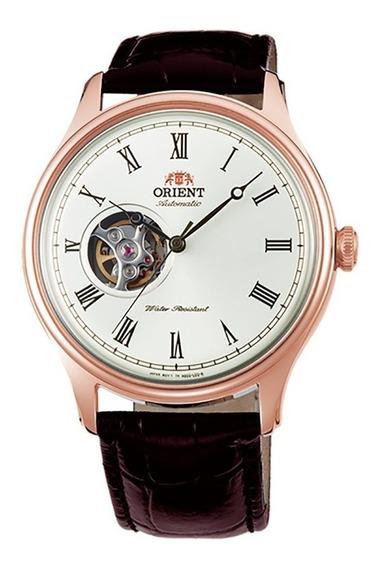 Reloj Orient Envoy Open Heart Gm Original Para Hombre