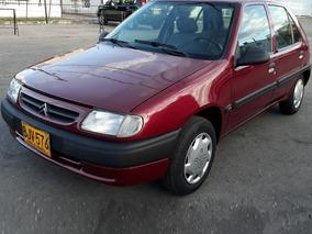 Citroën Saxo Sx 1998